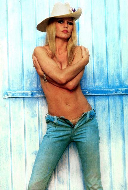 Brigitte Bardot fot. East News