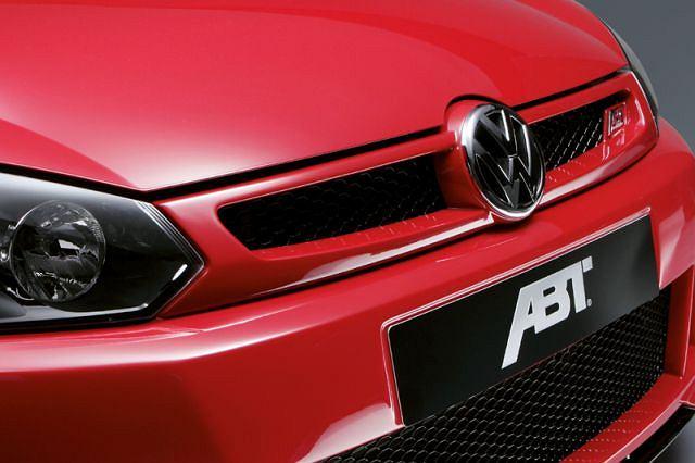 ABT Golf VS4 nie jest nudnym kompaktem, ani przekombinowanym monstrum. To przykład wyważonego tuningu