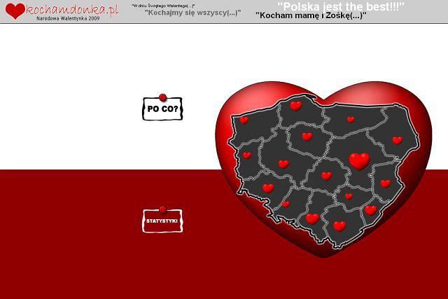 Wyznasz miłość premierowi? - fot. za kochamdonka.pl