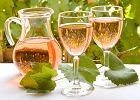Wina - kwestia aperitifu