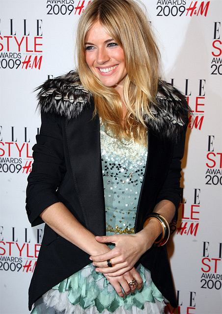 Sienna Miller fot. East News