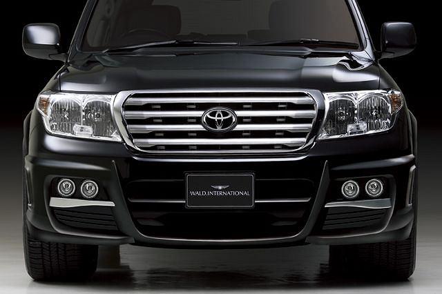 Wald International Toyota Land Cruiser