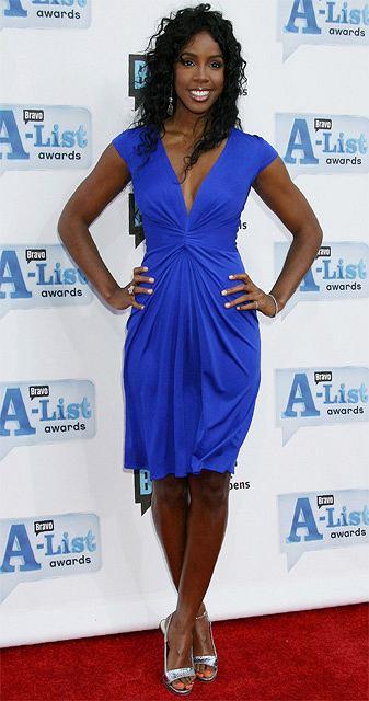 Kelly Rowland fot. East News