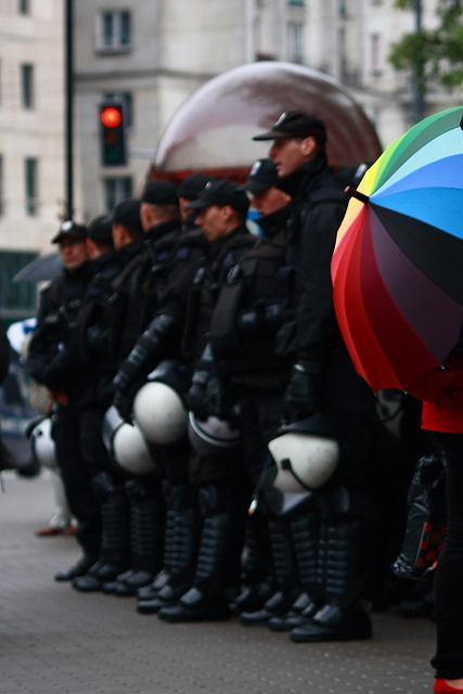 Zdjęcie numer 31 w galerii - Parada Równości przeszła przez stolicę