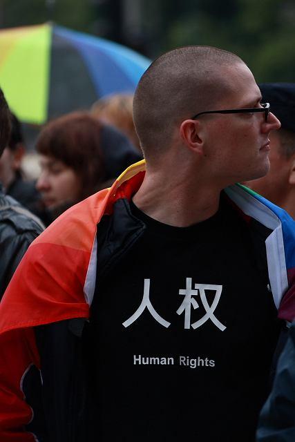 Zdjęcie numer 42 w galerii - Parada Równości przeszła przez stolicę