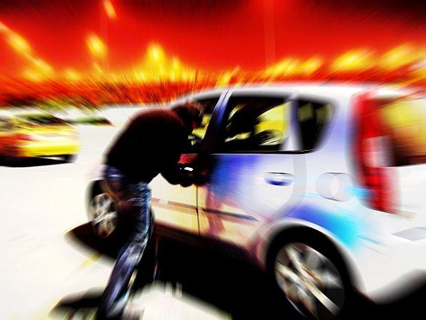 Sprawdź czy trudno ukraść Twoje auto
