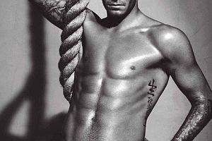 Czy wszystkie kobiety chcą mieć w łóżku Davida Beckhama?