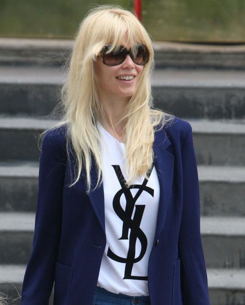 Claudia Schiffer fot. East News