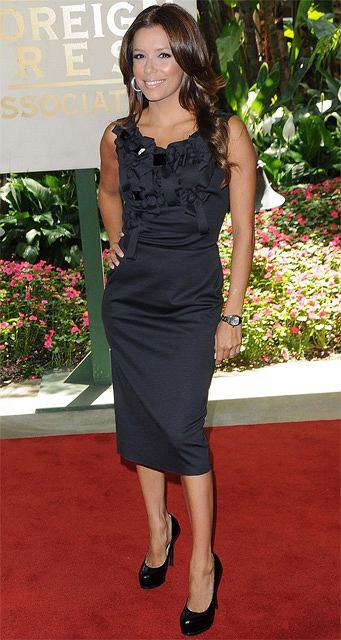 Eva Longoria Parker fot. East News