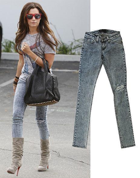 Ashley Tisdale fot. East News/shopkitson.com