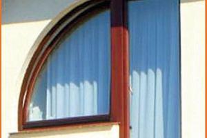 Okna nietypowe i typowe - ile kosztują