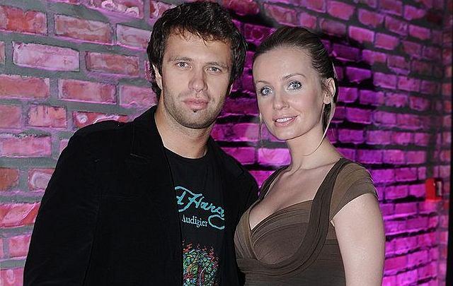 Agnieszka Szulim i Adam Badziak.