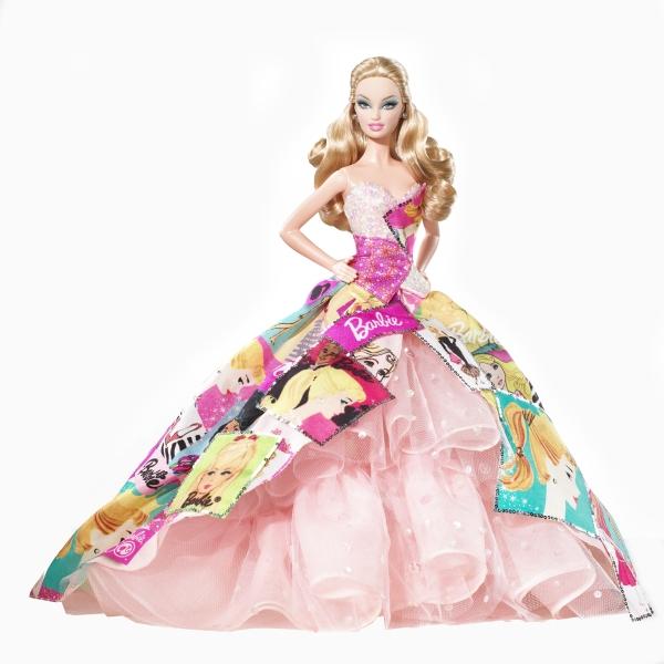 2009 Generation of Dreams Barbie