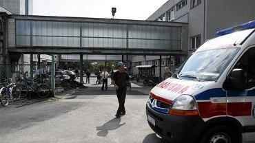 Ruda Śląska. Dzień wypadku - 18 września 2009 roku. Na poziomie 1050 m zapalił się metan. 12 górników zginęło, kolejnych ośmiu zmarło w szpitalach