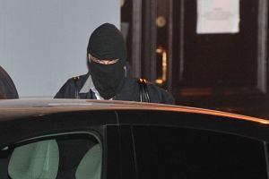Weronika Marczuk-Pazura została zatrzymana wczoraj w godzinach popołudniowych przez CBA. Podejrzanych wytypowano na podstawie donosu.