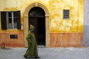 Miasta Maroka. As-Sawira, Safi, Al-Dżadida - trzy twierdze, trzy medyny