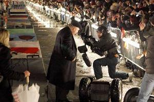 Lech Wałęsa/Fot. PAWEL KOPCZYNSKI REUTERS