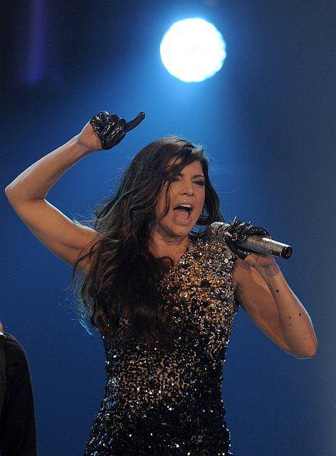 Zdjęcie numer 11 w galerii - Znamy nominacje do Grammy 2010