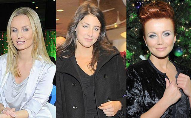 Gwiazdy telewizji spotkały się w piątek na imprezie mikołajkowej poświęcone ofercie świąteczno-noworocznej TVP. Celebryci pozowali na tle choinek. Przybyło mnóstwo gwiazd. Zobacz zdjęcia!