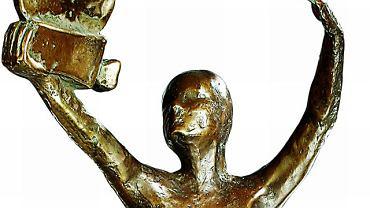Statuetka Telekamer/materiały promocyjne