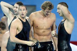 Na dobry początek dnia: francuscy pływacy saute