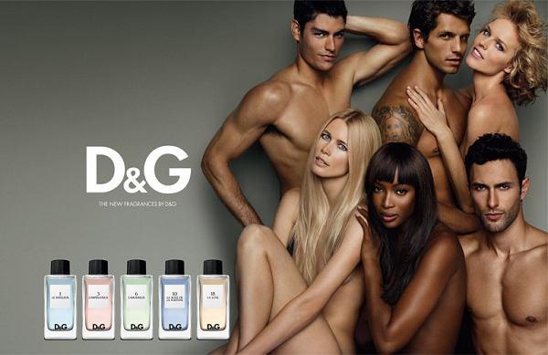 perfumy Dolce Gabbana