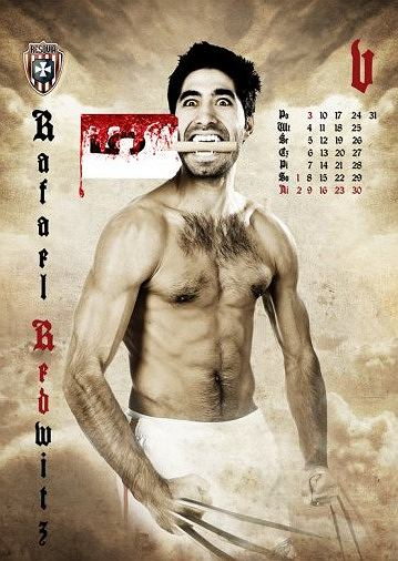Kalendarz Resovii