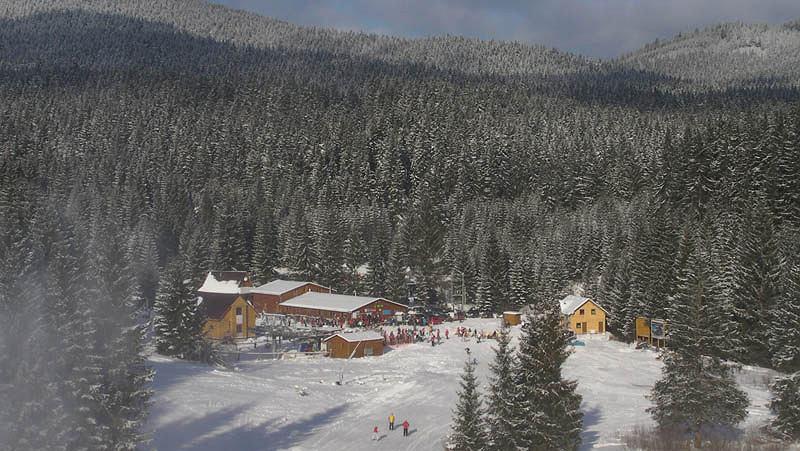 Narty na Słowacji: Orava Snow