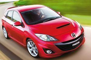 Mazda i jazda!