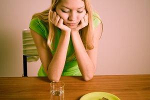 Anoreksja i bulimia: obie choroby można wyleczyć