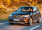Mr. Brown, czyli Pan Iksiński - BMW X1