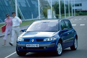 Renault Megane II (2002-2008) - opinie Moto.pl