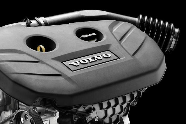 Nowy benzynowy silnik Volvo: 2.0 GTDi