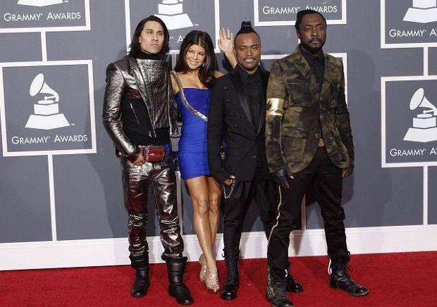 Zdjęcie numer 9 w galerii - Dwie największe triumfatorki Grammy 2010 [galeria]