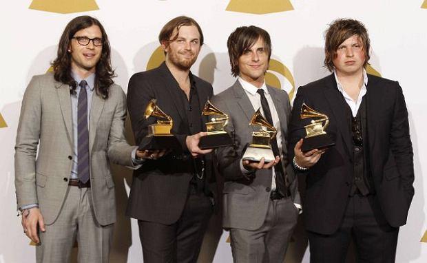 Zdjęcie numer 6 w galerii - Dwie największe triumfatorki Grammy 2010 [galeria]