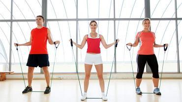 Dzięki BPU spalisz zbędą tkankę tłuszczową i wyrobisz sobie mięśnie.
