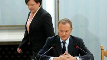 Beata Kempa podczas przesłuchania drąży temat dymisji Grzegorza Schetyny
