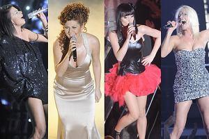 Zobaczcie zdjęcia uczestników wczorajszego polskiego finału Eurowizji. Kto wyglądał najlepiej, a kto najgorzej?