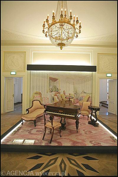 Fortepian marki Pleyel