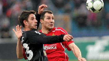 Marko Bajić (z lewej)