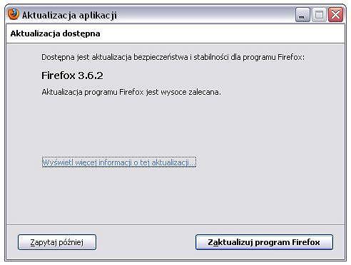 Firefox 3.6.2
