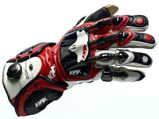 Rękawice Knox Handroid