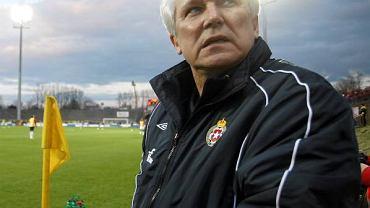 Henryk Kasperczak