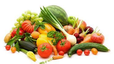 Ekologiczne owoce i warzywa są droższe od tych z konwencjonalnych upraw