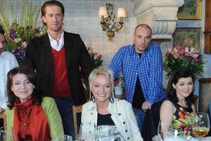 Święta to bardzo pracowity okres dla uczestników Tylko nas dwoje. W sobotę zamiast spędzić wieczór z rodziną będą występować w programie Polsatu.