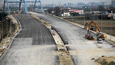 Konotopa: Tu powstanie węzeł autostrady A-2