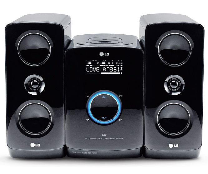 LG FB164 Cena: 899zł System: 2.0 Moc: 160W