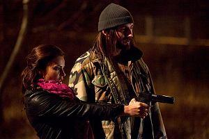 W takiej roli nikt jej jeszcze nie widział! Herbuś wystąpi w najnowszym serialu kryminalnym Dwójki - 'Nowa'.