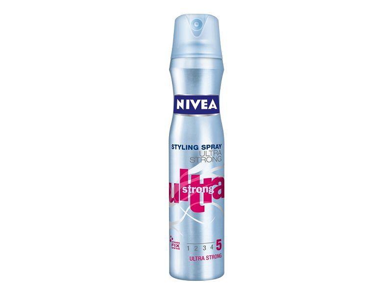 4 miejsce (15% głosów): NIVEA ULTRA STRONG, cena: 13zł