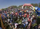 1610 kolarzy na Eska Bike Maratonie we Wrocławiu